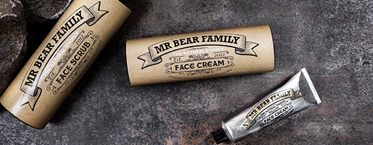 Mr.BearFamilyGesichtscreme