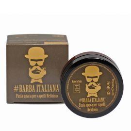 Barba Italiana NEBBIOLO matte Haarpaste