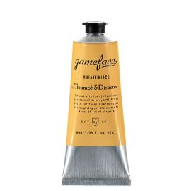 Gameface Moisturiser Tube