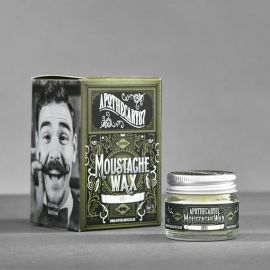 Apothecary87 The Powerful Firm Hold Moustache Wax
