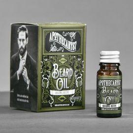 Apothecary87 The Rather Alluring Beard Oil ORIGINAL RECIPE