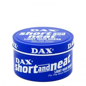 DAX Short & Neat Pomade 99g