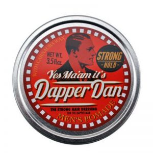 Dapper Dan Men's Pomade Strong Hold 100ml