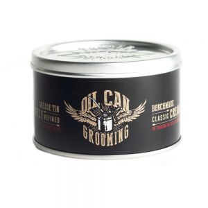 Oil Can Grooming Benchmark Classic Cream 100ml
