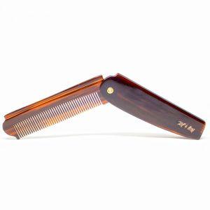 Hey Joe! Delux Folding Comb
