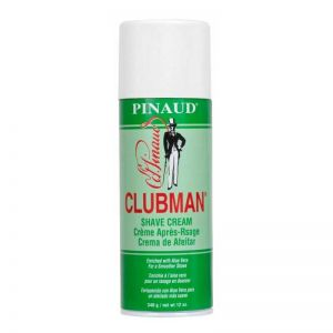 Clubman Pinaud Shave Cream 340ml