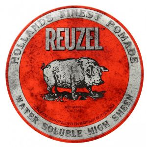 Reuzel Red Medium Hold - High Sheen Pomade 113g
