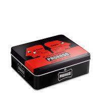 Proraso Rasurpflege Set - RED Line, 3-teilig