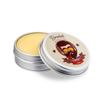 Borodist Moustache Wax COFFEE hard 13g