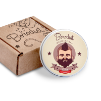 Borodist Moustache Wax COLA hard 13g