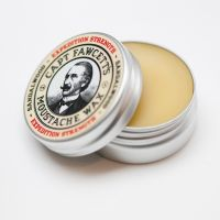 Captain Fawcett's Expedition Moustache Wax 15g