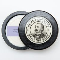 Captain Fawcett's Shaving Soap 110g