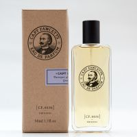 Captain Fawcett's Eau de Parfum 50ml