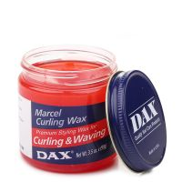 DAX Marcel Curling Wax 99g