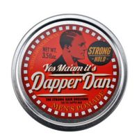 Dapper Dan Men's Pomade STRONG 100ml
