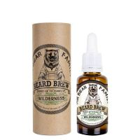 Mr. Bear Family BEARD BREW. Wilderness 30ml