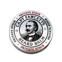 Captain Fawcett's Private Stock Beard Balm 60ml