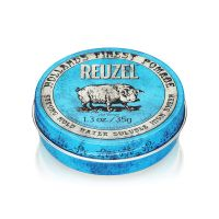 Reuzel Blue Strong Hold High Sheen - Small 35g