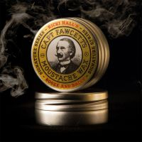 Ricki Hall Moustache Wax 15ml