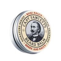 Ricki Hall's Booze & Baccy Beard Balm 60ml