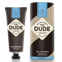 The DUDE Pre Cleanser by Waterclouds Reingungsseife 100ml
