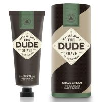The DUDE Rasiercreme by Waterclouds 100ml
