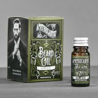 Apothecary87 Original Recipe Beard Oil 10ml
