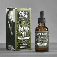 Apothecary87 The Rather Alluring Beard Oil  50ml