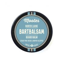 Mootes Bartbalsam NORTH LAINE 50g