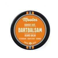 Mootes Bartbalsam SUNSET AVE. 50g