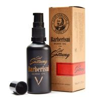 Captain Fawcett Barberism Beard Oil 50ml