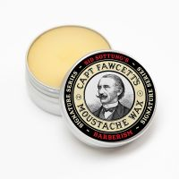 Captain Fawcett's Sid Sottung Barberism Moustache Wax 15ml