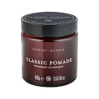 The Daimon Barber Hair Pomade No 2 100g