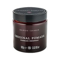 The Daimon Barber Hair Pomade No 1 100g