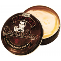 Dapper Dan DeLuxue Pomade-waterbased