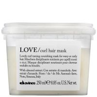 Davines LOVE Curl Hair Mask - 250ml