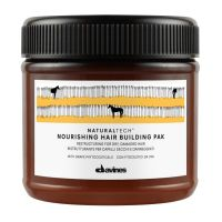 Davines NATURAL TECH Nourishing Hair Building Pak - 250ml