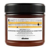 Davines NATURAL TECH Nourishing Vegetarian Miracle Conditioner - 250ml