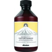 Davines NATURAL TECH Purifying Anti Schuppen Shampoo - 250ml