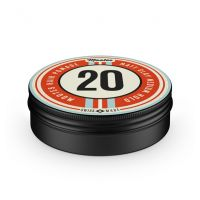 Mootes Haarpomade #20 Matt Clay Medium Hold - 40g