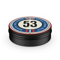Mootes Haarpomade #53 Grease Strong Hold - 40g