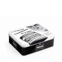 Proraso Vintage Rasurpflege Set - WHITE Line, 3-teilig
