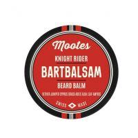Mootes Bartbalsam KNIGHT RIDER 50g