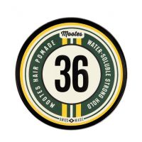 Mootes Haarpomade #36 Strong Hold - 120g
