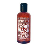 Mr Natty - Shipwreck Shower Wash - Duschgel - 250ml