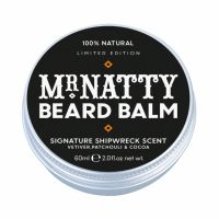 Mr Natty - Beard Balm - Limited Edition - 60ml