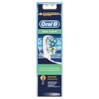 Oral-B Aufsteckbürste Dual Clean 2er