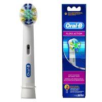 Oral-B Aufsteckbürste Floss Action 2er