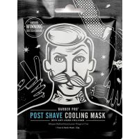 Barber Pro Post Shave Cooling Mask - 30g