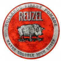 "Reuzel High Sheen ""Rote Reuzel"" by Schorem 113g"